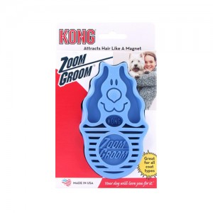 KONG Zoom Groom - blauw