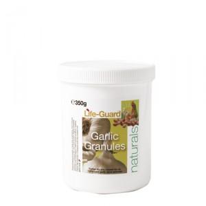 Life Guard Knoflookgranulaat - 350 gram