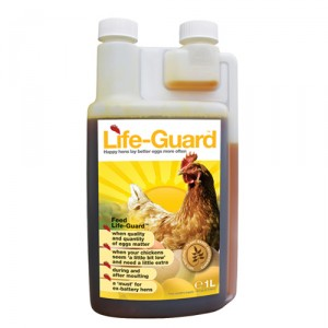 Life Guard Tonic - 1L