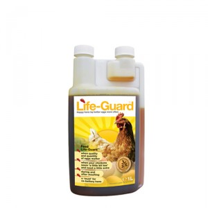 Life Guard Tonic - 500 ml