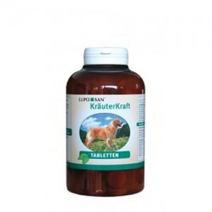 Luposan Kräuterkraft / KruidenKracht tabletten - 400g