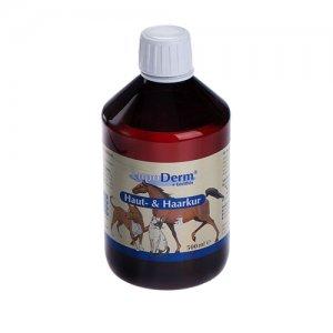 Luposan Lupoderm Huid- & haarkuur - 500 ml