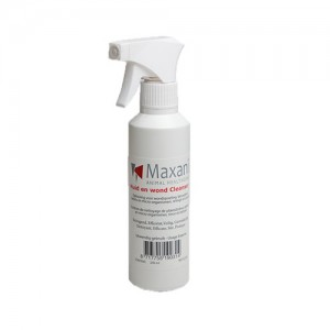 Maxani Cleanser Spray - 250 ml