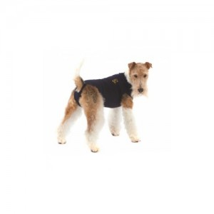 Medical Pet Shirt Hond - Blauw XXXXS