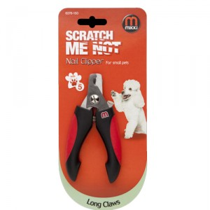 Mikki Scratch me not – Nail Clipper – for small pets
