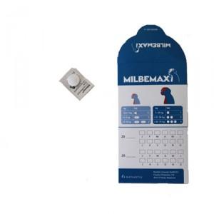 Milbemax grote hond 1 tablet