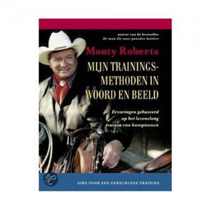 OP=OP Monty Roberts - Mijn trainingsmethoden in woord en beeld