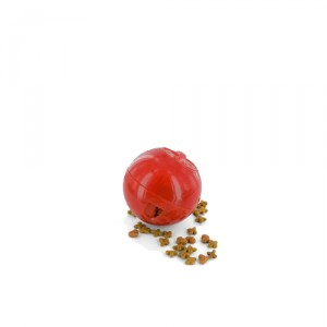 Petsafe slimcat voerbal oranje
