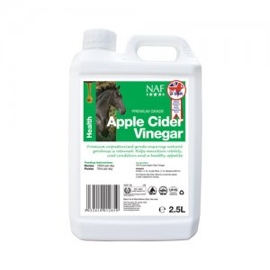 NAF Apple Cider Vinegar - 2,5 liter