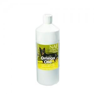 NAF Canine Omega Olie - 500 ml