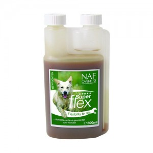 NAF Canine Superflex – Vloeibaar – 500 ml
