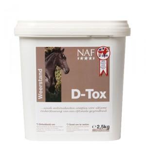 NAF D-Tox - 2.5 kg
