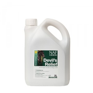 NAF Devil's relief – 2 L