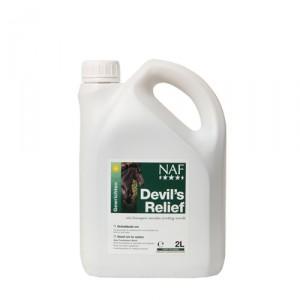 NAF Devil's relief - 2 L