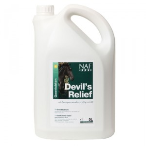NAF Devil's relief - 5 L