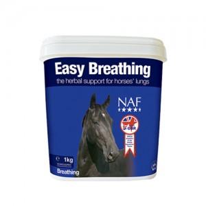 NAF Easy Breathing gedroogd - 1 kg