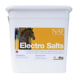 NAF Electro Salts - 4 kg