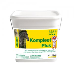 NAF General Purpose Supplement - 1,5 kg
