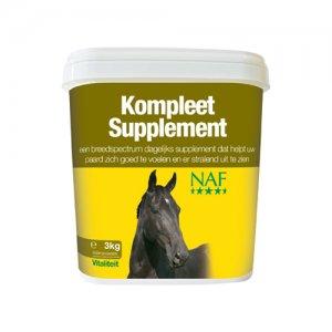 NAF General Purpose Supplement - 3 kg