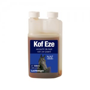 NAF Kof Eze - 500 ml