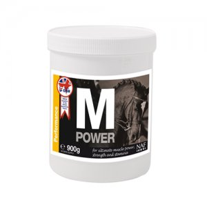 NAF M Power – 900 gram