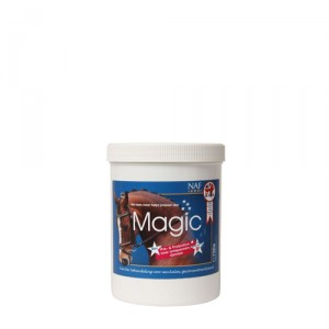 NAF Magic 5 star poeder - 750 gram
