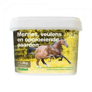 NAF Mare, Foal & Youngstock - 1,8 kg