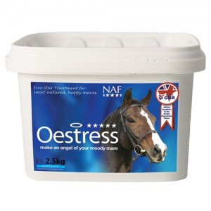 NAF Oestress Powder - 2,5 kg
