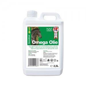 NAF Omega Oil – 2,5 liter