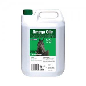 NAF Omega Oil – 5 liter