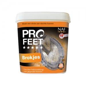 NAF Profeet Pellets – 3 kg