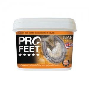 NAF Profeet Powder – 2.6 kg