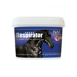 NAF Respirator - 1 kg