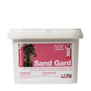 NAF Sand Gard - 1.4 kg