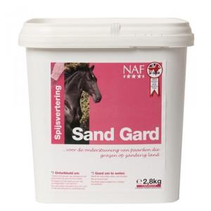 NAF Sand Gard - 2.8 kg