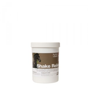 NAF Shake Relief – 500 gram