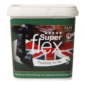NAF Superflex 5 Star poeder - 3.2 kg
