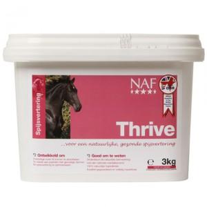 NAF Thrive - 3 kg