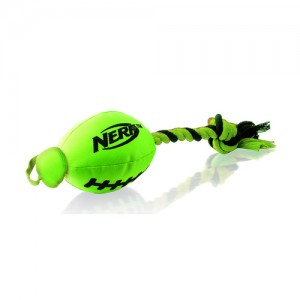 Nerf Trackshot Football Launcher