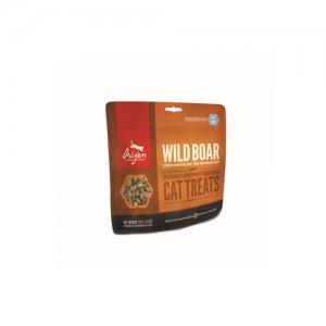 Orijen Cat Treat Freeze Dried - Wild Boar - (ca. 200 stuks)