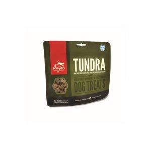 Orijen Dog Treat Freeze Dried – Tundra (ca. 40 stuks)