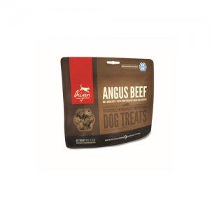 Orijen Dog Treat Freeze Dried - Angus Beef (ca. 95 stuks)