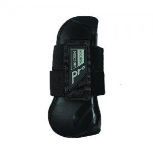 Norton Pro Peesbeschermers - Full - Zwart