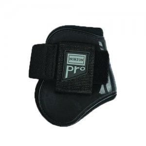 Norton Pro Strijklappen - Pony - Zwart