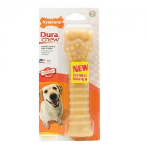 Nylabone Durable Bone Original Hondenkluif - Souper (Tot 30 kg)