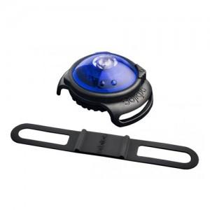 Orbiloc LED veiligheidslamp - Blauw