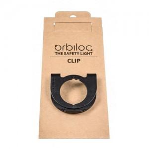 Orbiloc LED veiligheidslamp - Bevestigingsclip