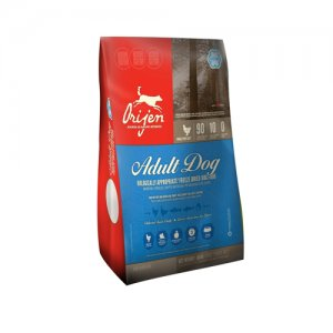 Orijen Adult Dog Freeze Dried - ca. 12 Medaillons