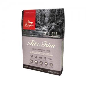 Orijen Fit & Trim Cat Whole Prey - 1,8 kg