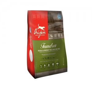 Orijen Tundra Dog Freeze Dried - ca. 30 Medaillons